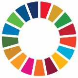 SDGsのマーク